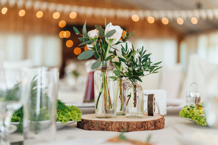 Wedding Decor | Gourmet Galaxy