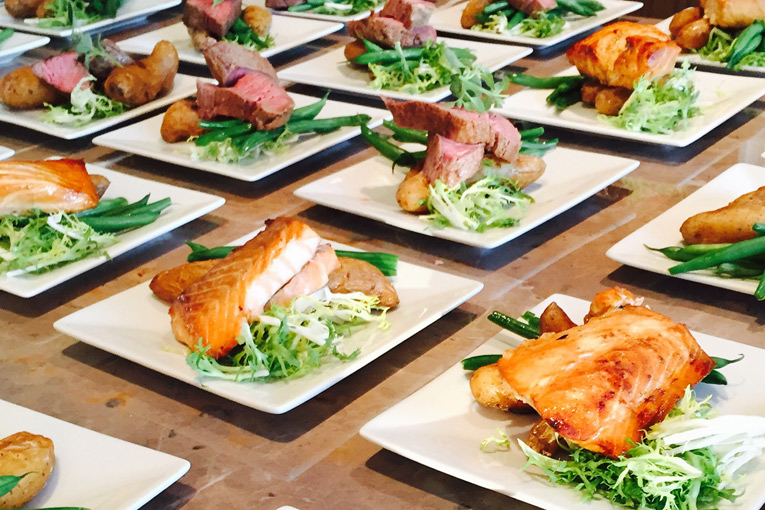 Kosher Caterer Toronto